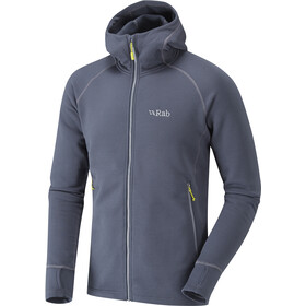 Rab Power Stretch Pro Jacket Men, beluga